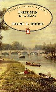 Three Men in a Boat de Jerome K Jerome