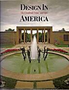 Design in America: The Cranbrook Vision,…