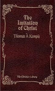 The imitation of Christ / by Thomas à…