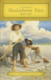 The Adventures of Huckleberry Finn (Junior…