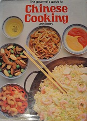 Gourmet's Guide to Chinese Cooking af…