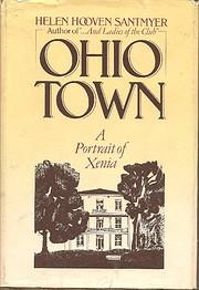 Ohio Town door Helen Hooven Santmyer