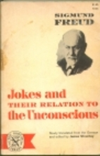 Jokes and Their Relation to the Unconscious…