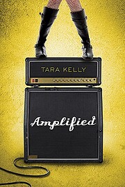 Amplified – tekijä: Tara Kelly