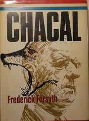 Chacal de Frederick Forsyth