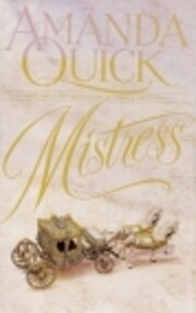 Mistress de Amanda Quick