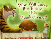 Who Will Carve the Turkey This Thanksgiving?…