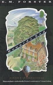 Howards End de E.M. Forster