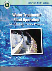 Water Treatment Plant Operation: A Field…