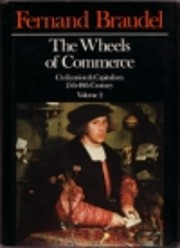 The Wheels of Commerce Volume 2 av Fernand…