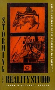 Storming the reality studio : a casebook of…