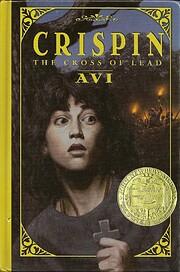 Crispin: The Cross of Lead af Avi