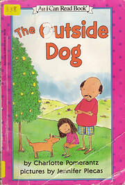 The Outside Dog (I Can Read Level 3) por…