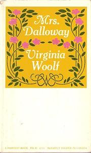 Mrs. Dalloway av Virginia Woolf