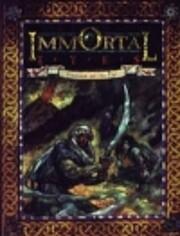 Immortal Eyes: Shadows on the Hill av Angel…
