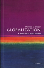 Globalization: A Very Short Introduction by…