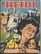 Heidi - Specially Retold for Young Readers…