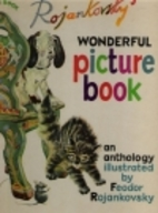 Rojankovsky's wonderful picture book by…