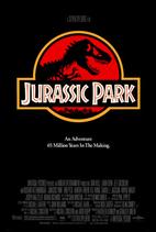 Jurassic Park [1993 movie] by Steven…