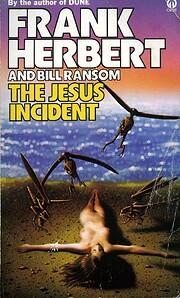 The Jesus Incident (Orbit Books) av Frank…