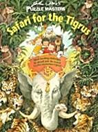 Safari for the Tigrus (Puzzle Masters) by…