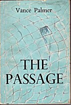 The passage by Vance Palmer