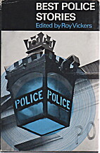 Best Police Stories by Roy Vickers