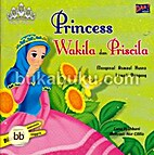 Princess Wakila dan Priscila by lana…