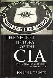 The Secret History of the CIA by Joseph J.…