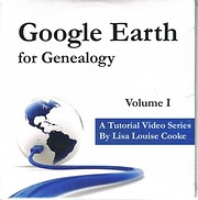 How to Use Google Earth for Genealogy Video…