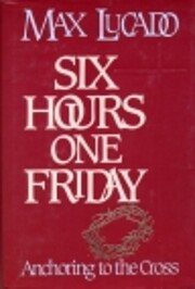 Six Hours One Friday: Anchoring to the Power…
