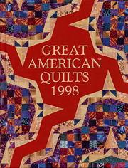 Great American Quilts 1998 de Carol L.…