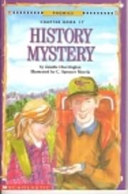 History mystery (Phonics chapter book) de…