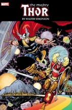 The Mighty Thor by Walter Simonson Omnibus…