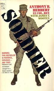 Soldier de Anthony B Herbert
