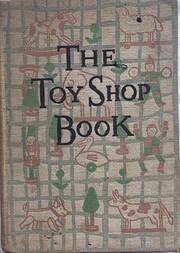 The Toy Shop Book de Harris Waldo