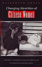 Changing Identities of Chinese Women:…