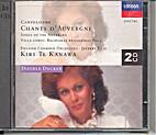Canteloube: Chants d'Auvergne / Villa-Lobos:…
