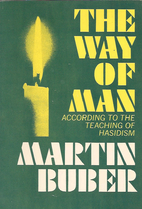 The Way Of Man: According to the Teaching of…