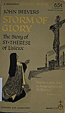 Storm of Glory: The Story of St. Therese of…