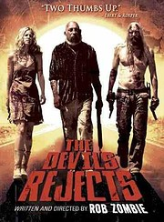 The Devil's Rejects Director's Cut av Sid…