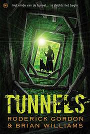 Tunnels por Roderick Gordon