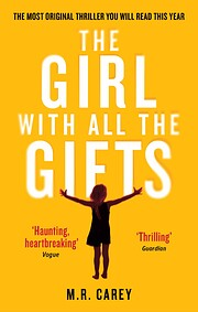 ˜The œgirl with all the gifts av Mike…