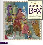 Benjamin's Box av Melody Carlson