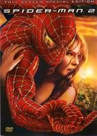 Spider-Man 2 [2004 film] by Sam Raimi