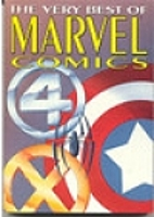 The Very Best of Marvel Comics by Howard…