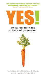 Yes!: 50 secrets from the science of…