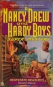 Desperate Measures (Nancy Drew & Hardy Boys…