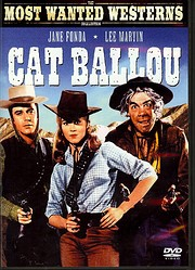 Cat Ballou av Jane Fonda