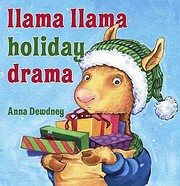 Llama Llama Holiday Drama por Anna Dewdney